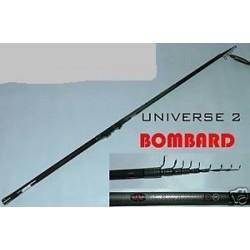 Universe II Bombard 3 Mitchell
