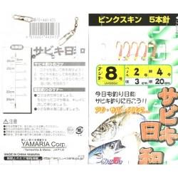 Sabiki UVS502 Yamashita