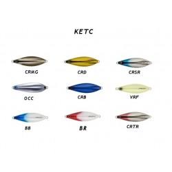 Ketc Sea Spin