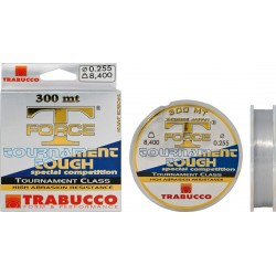 T-Force Tournament Touch special competition Trabucco