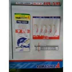 Sabiki  LIA 510 Yamashita Maria