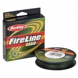 Fireline Braid 270 Mt Berkley