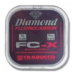 Diamond Fluorocarbon FC-X Trabucco