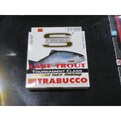 S-Force Lake Trout 150 Mt Trabucco