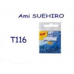 T 116 Milo Suehiro