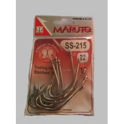 SS 215 Maruto