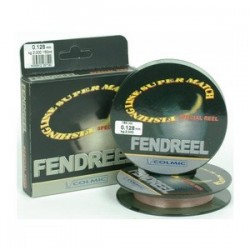 Fendreel 300 mt Colmic