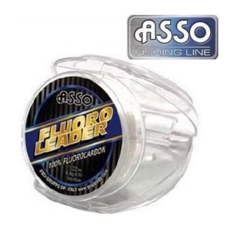 Fluoro Leader 50 mt Asso