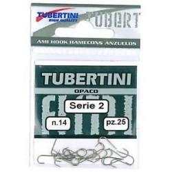 Serie 2 Opaco Tubertini