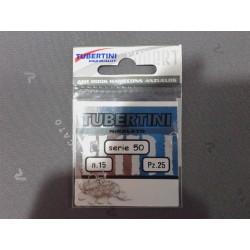 Serie 50 Nikel Tubertini