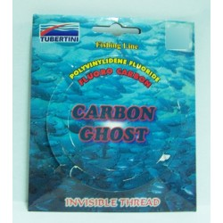 Carbon Ghost 50 mt Tubertini