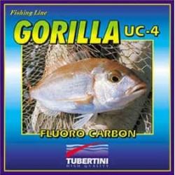 UC-4 Gorilla Fluorocarbon  100 mt Tubertini